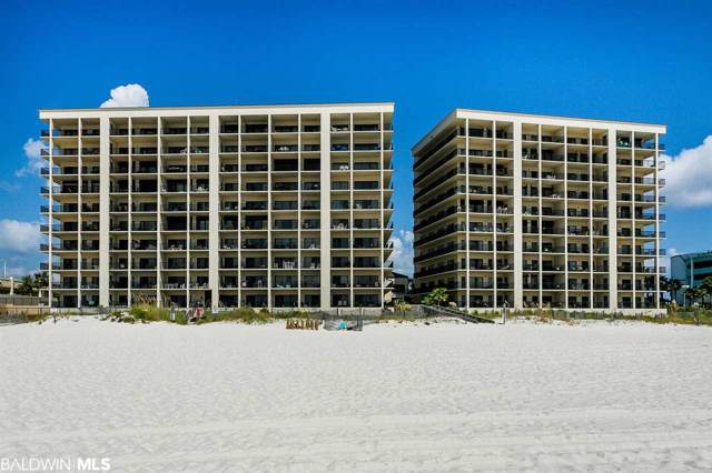 26266 Perdido Beach Blvd 203-B, Orange Beach, AL 36561 (MLS #289487) :: ResortQuest Real Estate