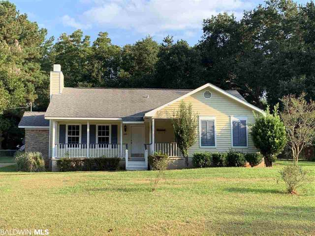 220 Denise Lane, Spanish Fort, AL 36527 (MLS #289491) :: Gulf Coast Experts Real Estate Team