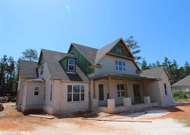 511 Boulder Creek Avenue, Fairhope, AL 36532 (MLS #289494) :: The Dodson Team