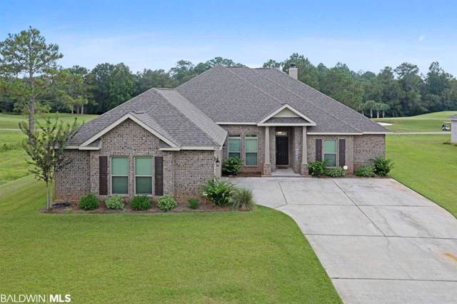 9520 Lakeview Drive, Foley, AL 36535 (MLS #289495) :: ResortQuest Real Estate