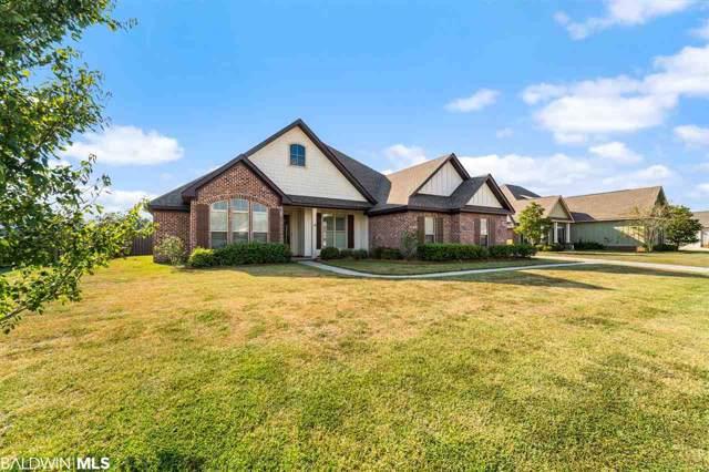 24899 Planters Drive, Daphne, AL 36526 (MLS #289500) :: Gulf Coast Experts Real Estate Team