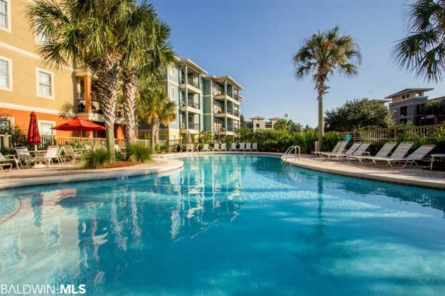1430 Regency Road H102, Gulf Shores, AL 36542 (MLS #289502) :: The Kathy Justice Team - Better Homes and Gardens Real Estate Main Street Properties