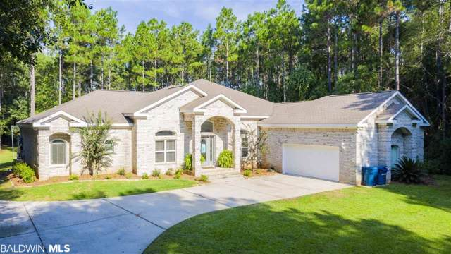 5351 Mill House Rd, Gulf Shores, AL 36542 (MLS #289503) :: Jason Will Real Estate
