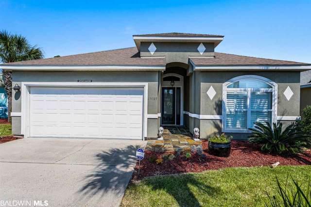 25189 Windward Place, Orange Beach, AL 36561 (MLS #289512) :: Elite Real Estate Solutions