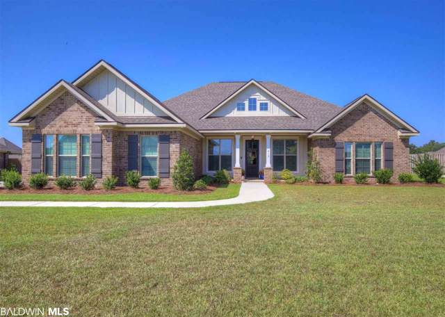 413 Fortune Drive, Fairhope, AL 36532 (MLS #289514) :: ResortQuest Real Estate