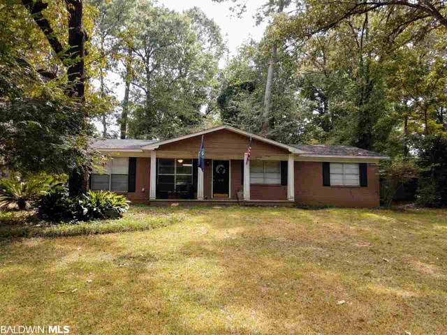 510 Lea Avenue, Daphne, AL 36526 (MLS #289524) :: Ashurst & Niemeyer Real Estate