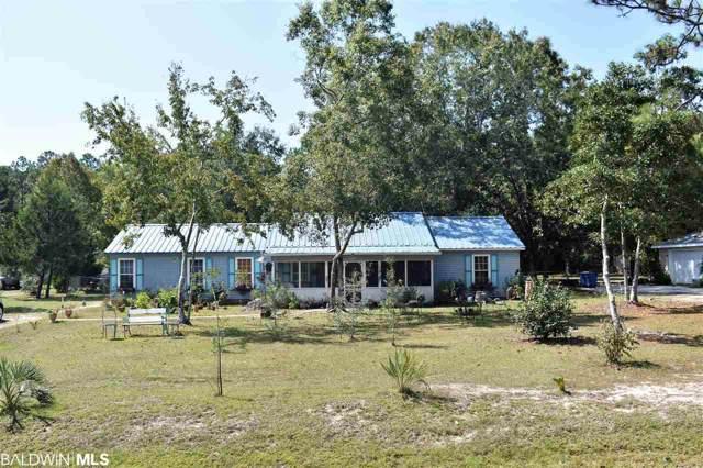 22160 Creek Road, Gulf Shores, AL 36542 (MLS #289527) :: Elite Real Estate Solutions