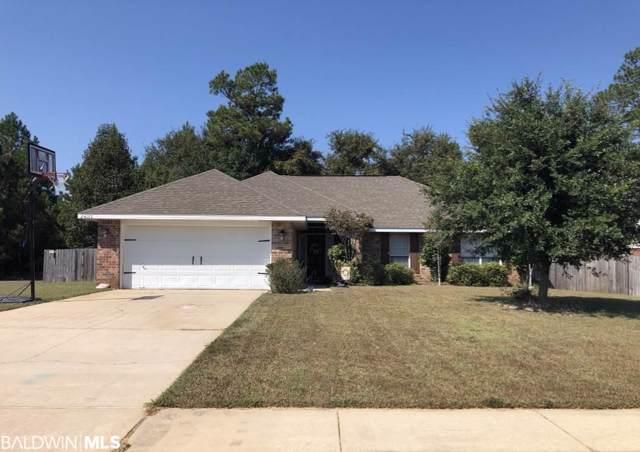 24137 Raynagua Blvd, Loxley, AL 36551 (MLS #289535) :: Elite Real Estate Solutions