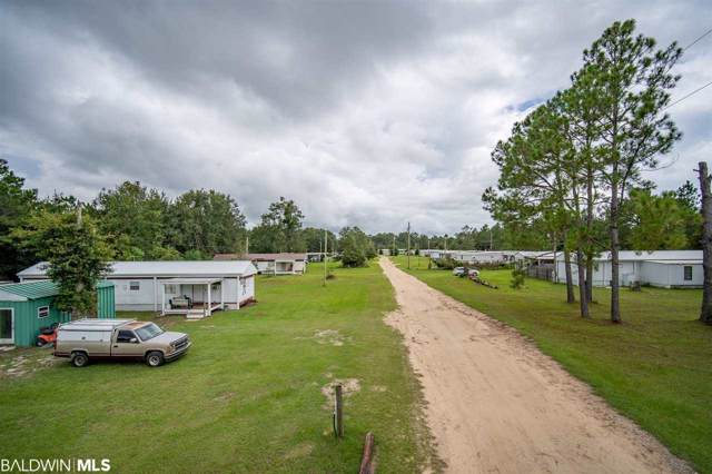 22752 Doc Mcduffie Rd, Foley, AL 36535 (MLS #289545) :: ResortQuest Real Estate