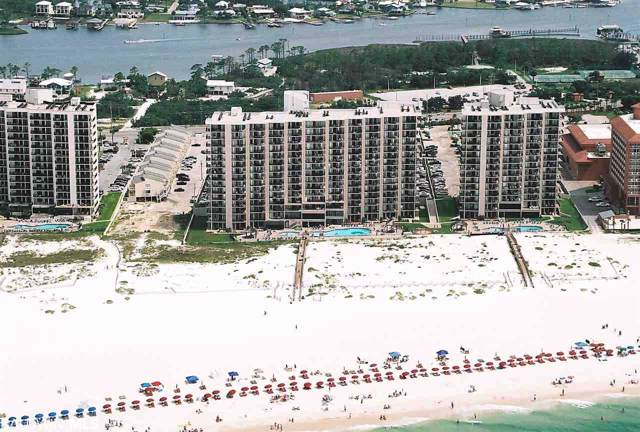 27100 Perdido Beach Blvd #001, Orange Beach, AL 36561 (MLS #289559) :: The Kathy Justice Team - Better Homes and Gardens Real Estate Main Street Properties