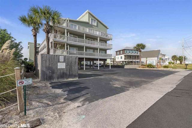 1772 W Beach Blvd #302, Gulf Shores, AL 36542 (MLS #289560) :: ResortQuest Real Estate