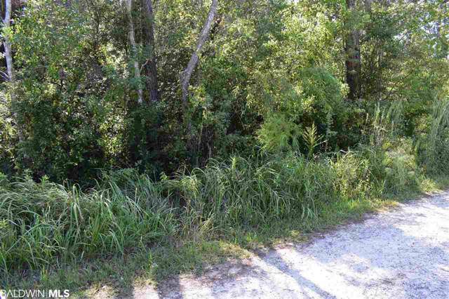 Lot 11 Bay Pines Road, Elberta, AL 36530 (MLS #289561) :: Elite Real Estate Solutions