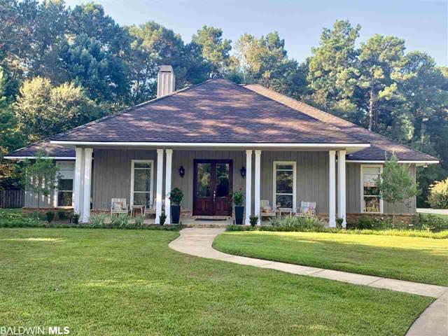 17168 Polo Ridge Blvd, Fairhope, AL 36532 (MLS #289566) :: Elite Real Estate Solutions