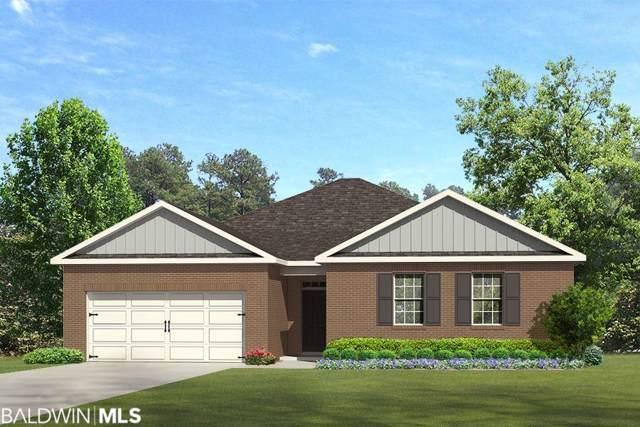 8475 Mackie Lane 101 Denton, Daphne, AL 36525 (MLS #289567) :: ResortQuest Real Estate