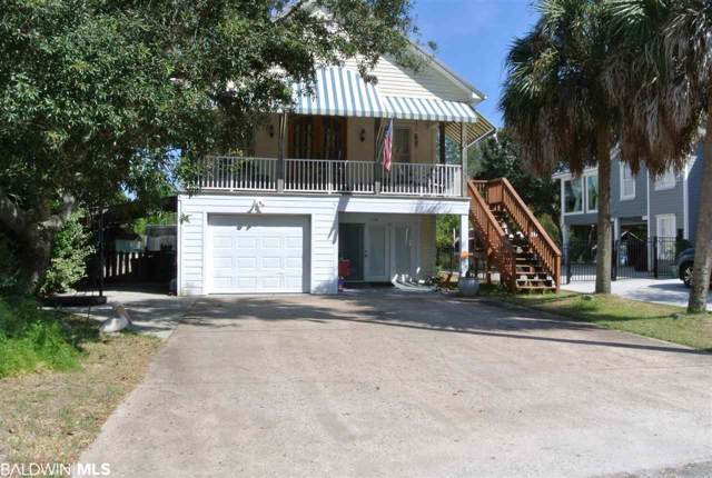 3378 Washington Avenue, Orange Beach, AL 36561 (MLS #289575) :: The Kathy Justice Team - Better Homes and Gardens Real Estate Main Street Properties