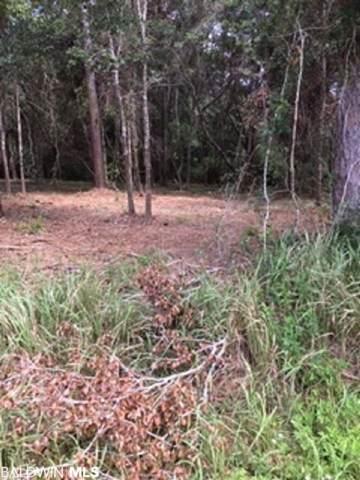 Lot 4 County Road 16, Foley, AL 36535 (MLS #289584) :: Jason Will Real Estate