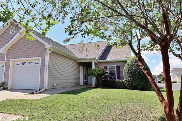 2651 S Juniper St #803, Foley, AL 36535 (MLS #289597) :: Ashurst & Niemeyer Real Estate
