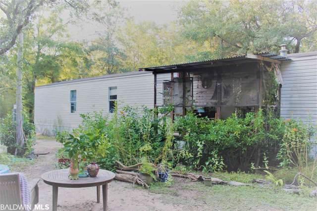 17870 Wayburn Rd, Seminole, AL 36574 (MLS #289600) :: Elite Real Estate Solutions