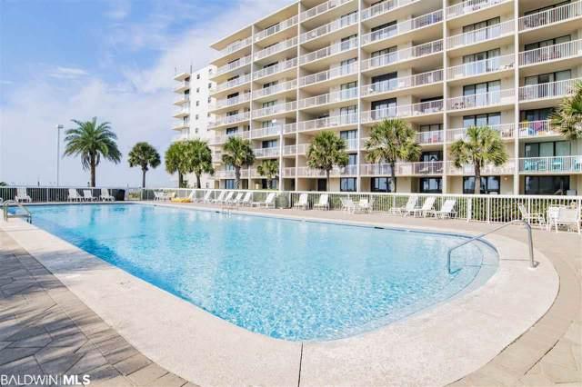 24522 Perdido Beach Blvd #4912, Orange Beach, AL 36561 (MLS #289602) :: ResortQuest Real Estate
