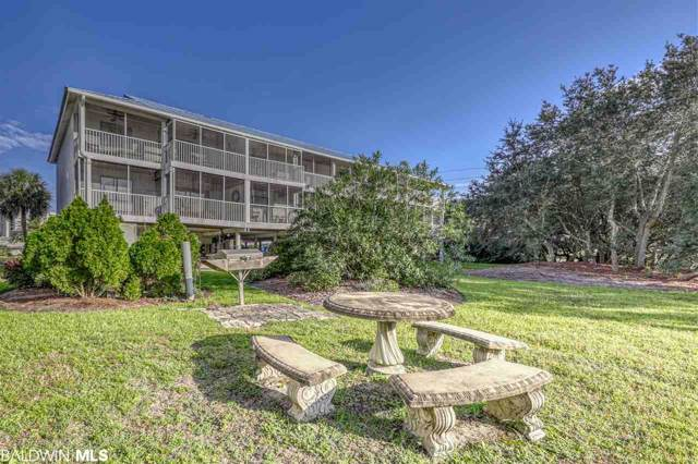 24535 Perdido Beach Blvd #108, Orange Beach, AL 36561 (MLS #289614) :: Elite Real Estate Solutions
