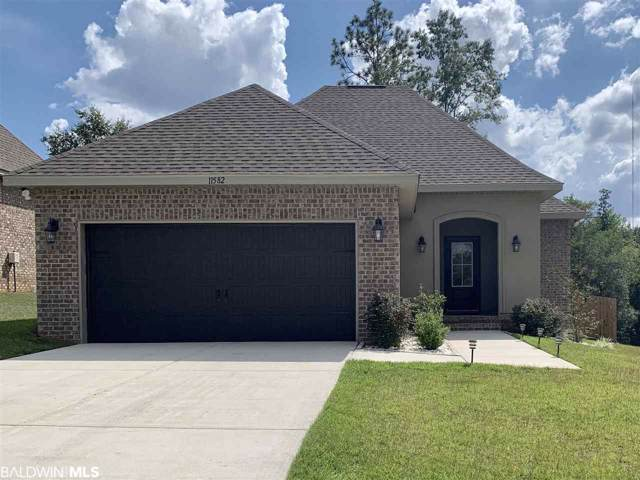 11582 Burbank Ct, Spanish Fort, AL 36527 (MLS #289617) :: Gulf Coast Experts Real Estate Team