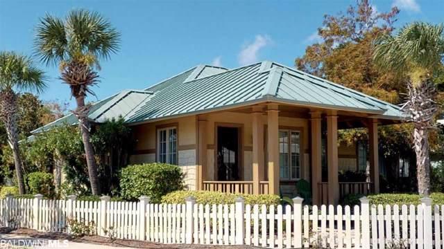 8795 Cape Lane, Gulf Shores, AL 36542 (MLS #289623) :: Coldwell Banker Coastal Realty