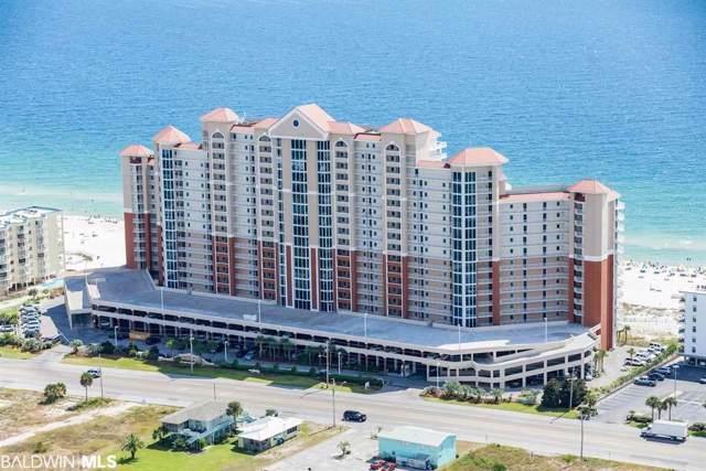 455 E Beach Blvd #613, Gulf Shores, AL 36542 (MLS #289633) :: Ashurst & Niemeyer Real Estate