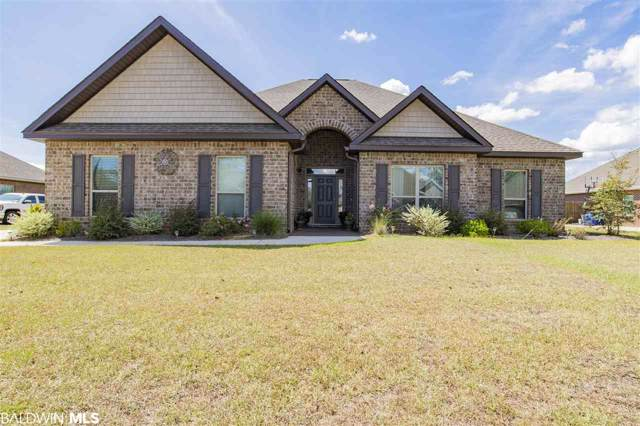 23909 Limerick Lane, Daphne, AL 36526 (MLS #289642) :: Gulf Coast Experts Real Estate Team