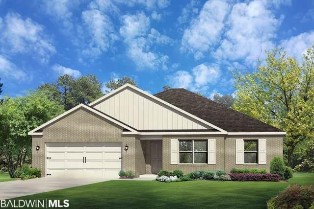 8438 Mackie Lane #88, Daphne, AL 36526 (MLS #289646) :: ResortQuest Real Estate