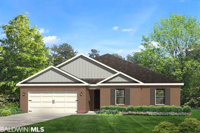 8459 Mackie Lane #102, Daphne, AL 36526 (MLS #289649) :: ResortQuest Real Estate