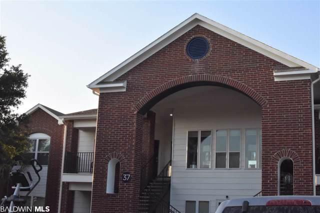 20050 Oak Rd #3705, Gulf Shores, AL 36542 (MLS #289652) :: ResortQuest Real Estate