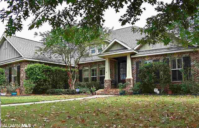 9557 Bella Drive, Daphne, AL 36526 (MLS #289658) :: Ashurst & Niemeyer Real Estate