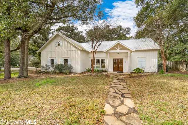 464 Liberty Street, Fairhope, AL 36532 (MLS #289674) :: Gulf Coast Experts Real Estate Team