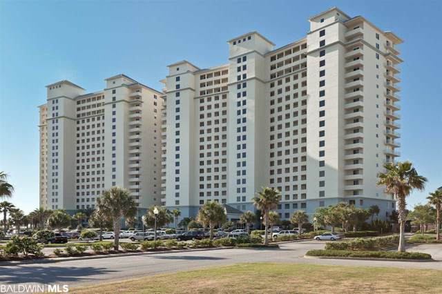 375 Beach Club Trail A-502, Gulf Shores, AL 36542 (MLS #289675) :: ResortQuest Real Estate