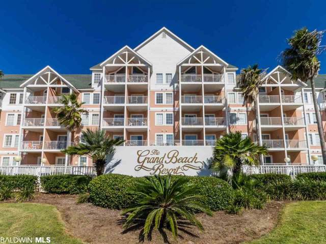 572 E Beach Blvd #309, Gulf Shores, AL 36542 (MLS #289679) :: The Kathy Justice Team - Better Homes and Gardens Real Estate Main Street Properties