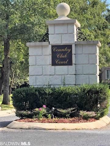 0 Country Club Ct, Mobile, AL 36609 (MLS #289688) :: ResortQuest Real Estate