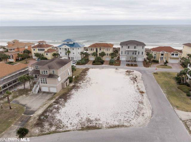 0 Dolphin Drive, Gulf Shores, AL 36542 (MLS #289689) :: Elite Real Estate Solutions