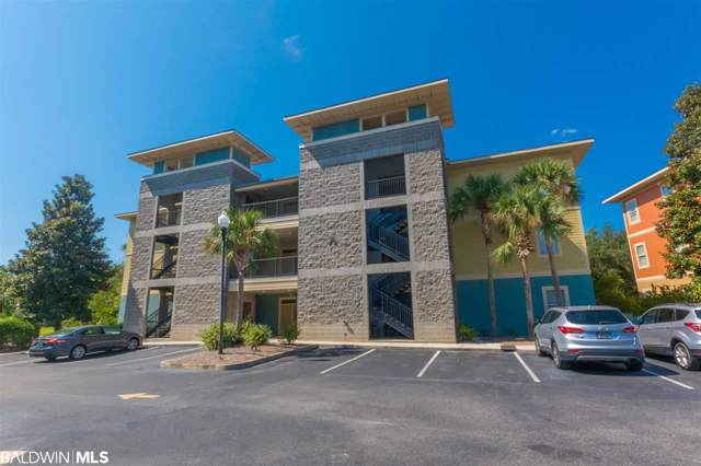 1430 Regency Road A202, Gulf Shores, AL 36542 (MLS #289691) :: Elite Real Estate Solutions