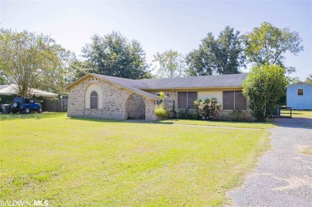 606 E Verbena Avenue, Foley, AL 36535 (MLS #289694) :: Jason Will Real Estate
