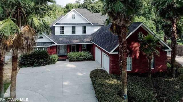 713 S Mobile Street, Fairhope, AL 36532 (MLS #289703) :: Dodson Real Estate Group