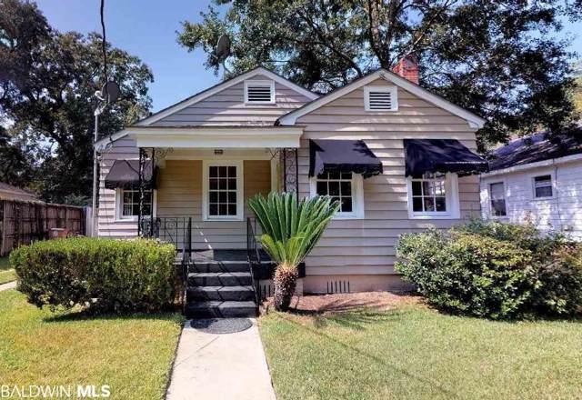 8 Crenshaw St, Mobile, AL 36606 (MLS #289714) :: Coldwell Banker Coastal Realty