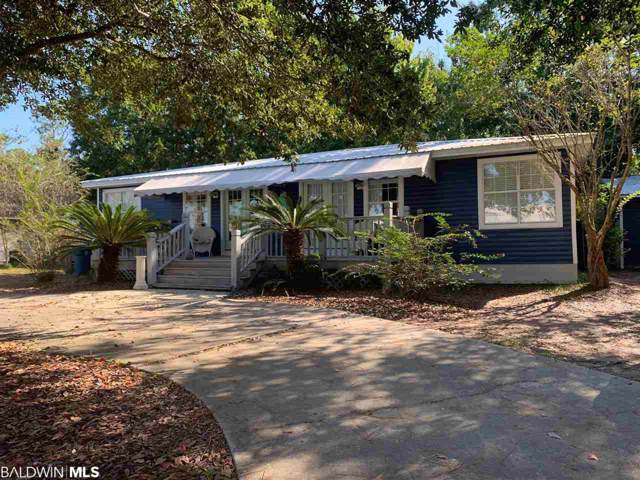 4804 Wilson Blvd, Orange Beach, AL 36561 (MLS #289723) :: The Kathy Justice Team - Better Homes and Gardens Real Estate Main Street Properties