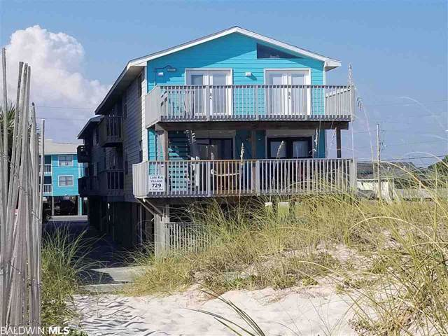 729 W Beach Blvd #129, Gulf Shores, AL 36542 (MLS #289745) :: Ashurst & Niemeyer Real Estate