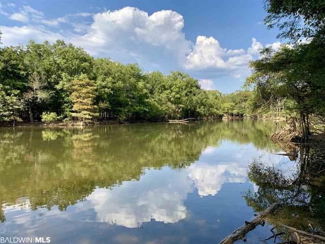 0 Holly Creek Rd, Stockton, AL 36579 (MLS #289754) :: Jason Will Real Estate