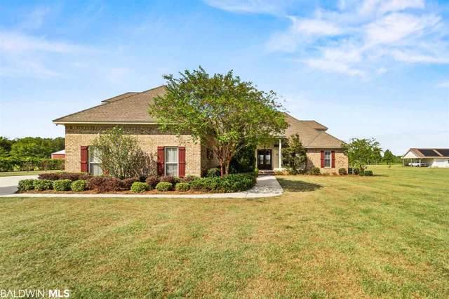 11323 County Road 54, Daphne, AL 36526 (MLS #289755) :: Ashurst & Niemeyer Real Estate