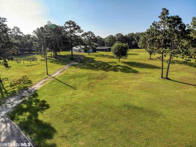 12160 County Road 48, Fairhope, AL 36532 (MLS #289760) :: Jason Will Real Estate