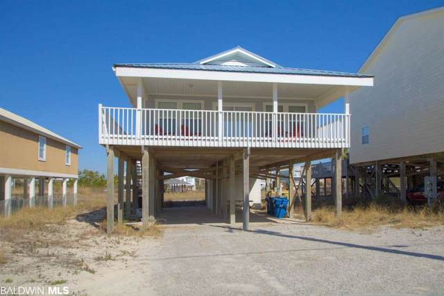 1270 W Beach Blvd, Gulf Shores, AL 36542 (MLS #289761) :: Elite Real Estate Solutions