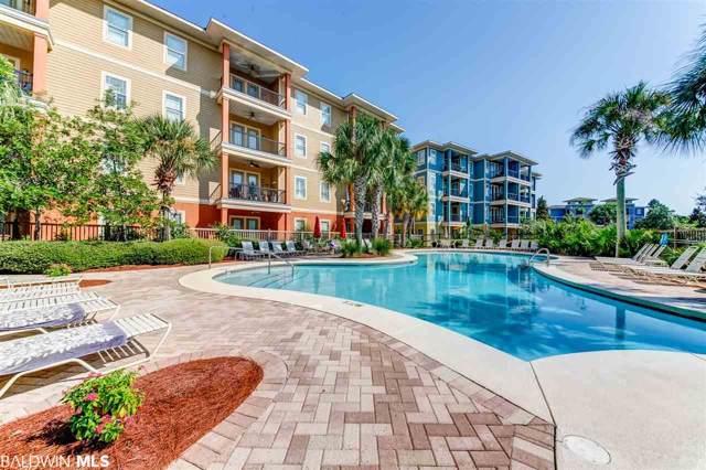 1430 Regency Road B202, Gulf Shores, AL 36542 (MLS #289768) :: Elite Real Estate Solutions