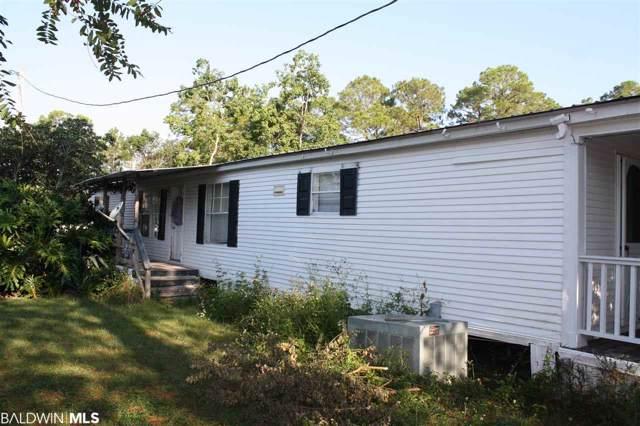 25555 Canal Road, Orange Beach, AL 36561 (MLS #289770) :: Dodson Real Estate Group