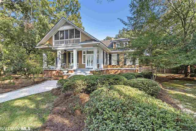 4564 Old Shell Road, Mobile, AL 36608 (MLS #289780) :: Jason Will Real Estate